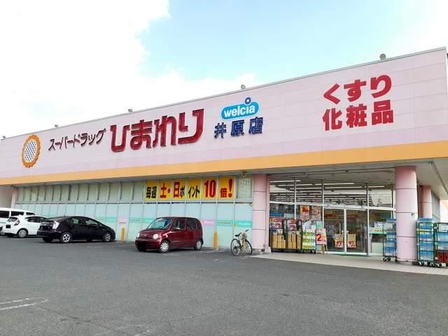 ひまわり井原店 500m
