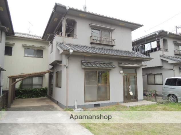 広島県福山市、大門駅徒歩51分の築20年 2階建の賃貸一戸建て