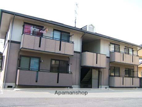 広島県福山市、東福山駅徒歩38分の築21年 2階建の賃貸アパート
