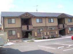 広島県福山市、備後赤坂駅徒歩50分の築11年 2階建の賃貸アパート