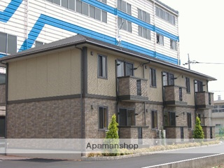 広島県福山市、大門駅徒歩57分の築10年 2階建の賃貸アパート