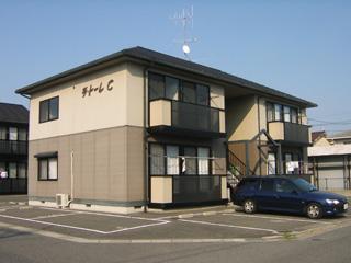 広島県福山市、東福山駅徒歩60分の築18年 2階建の賃貸アパート