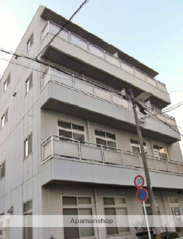 広島県三原市、三原駅徒歩6分の築24年 4階建の賃貸マンション