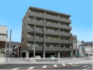 広島県三原市、三原駅徒歩7分の築11年 6階建の賃貸マンション