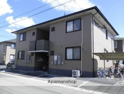 広島県尾道市、東尾道駅徒歩11分の築16年 2階建の賃貸アパート