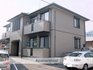 広島県府中市、府中駅徒歩14分の築14年 2階建の賃貸アパート