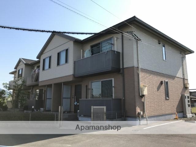 広島県福山市、駅家駅徒歩14分の築6年 2階建の賃貸アパート