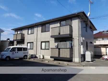 広島県福山市、湯田村駅徒歩30分の築16年 2階建の賃貸アパート