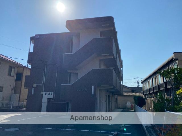 広島県尾道市、新尾道駅徒歩19分の築5年 3階建の賃貸マンション
