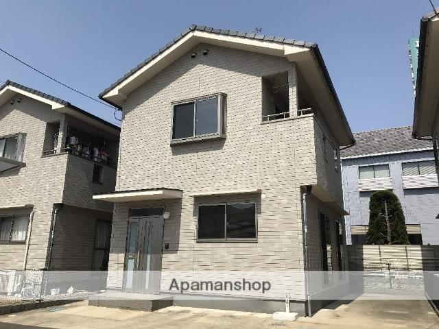 広島県福山市、万能倉駅徒歩26分の築9年 2階建の賃貸一戸建て
