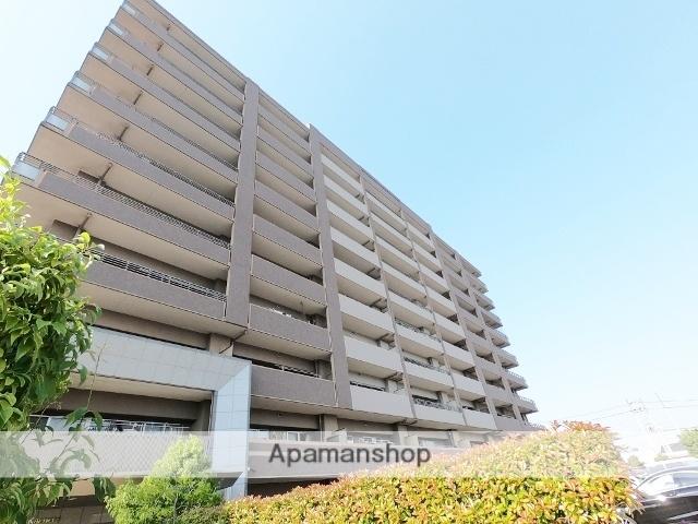 広島県福山市、神辺駅徒歩28分の築9年 10階建の賃貸マンション