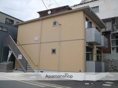 広島県尾道市、新尾道駅徒歩17分の築8年 2階建の賃貸アパート