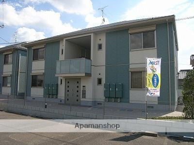 広島県福山市、道上駅徒歩14分の築9年 2階建の賃貸アパート