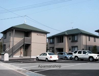 広島県福山市、駅家駅徒歩10分の築14年 2階建の賃貸アパート