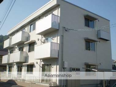 広島県尾道市、尾道駅徒歩13分の築6年 3階建の賃貸マンション