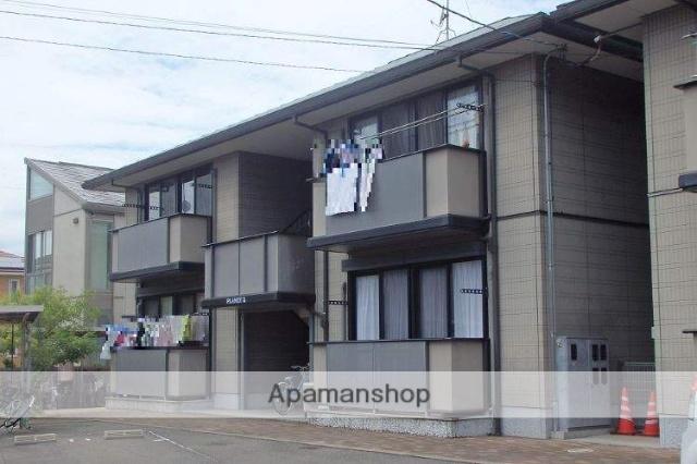 広島県福山市、万能倉駅徒歩26分の築15年 2階建の賃貸アパート