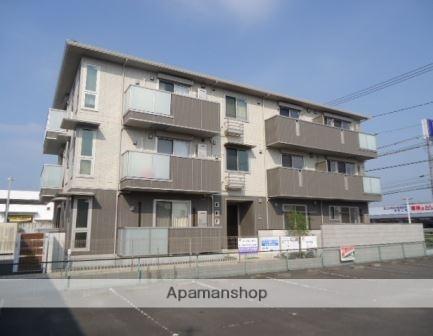 広島県福山市、東福山駅徒歩8分の築12年 2階建の賃貸アパート