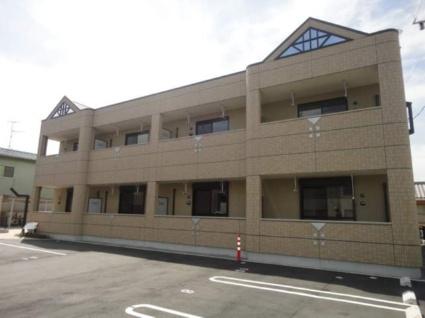 ハッピネス東川口[1K/36m2]の外観3
