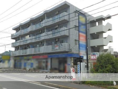広島県福山市、笠岡駅徒歩88分の築22年 4階建の賃貸マンション