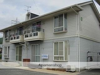 広島県尾道市、新尾道駅徒歩10分の築28年 2階建の賃貸アパート
