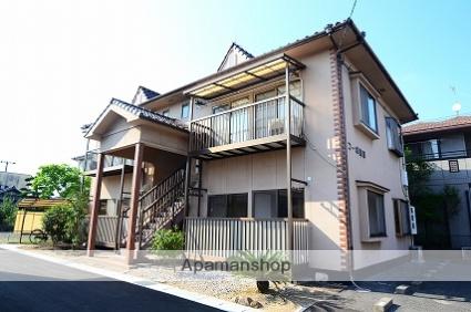 広島県福山市、東福山駅徒歩49分の築21年 2階建の賃貸アパート