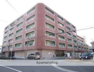 広島県広島市西区、高須駅徒歩20分の築42年 6階建の賃貸マンション