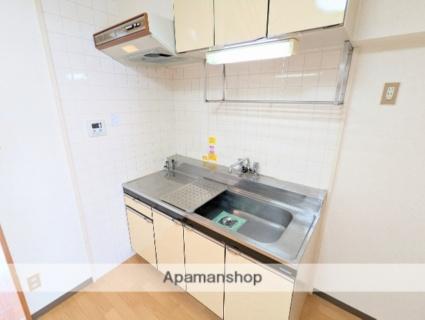 コーワレジデンス[1LDK/29.1m2]のキッチン