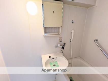 コーワレジデンス[1LDK/29.1m2]の洗面所