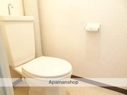 コーワレジデンス[2LDK/46.07m2]のトイレ