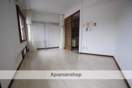 京急西広島マンション[1K/24.41m2]のリビング・居間