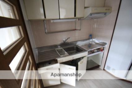 京急西広島マンション[1K/24.41m2]のキッチン