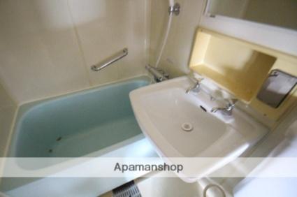 京急西広島マンション[1K/24.41m2]の洗面所