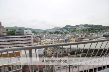 京急西広島マンション[1K/24.41m2]のバルコニー