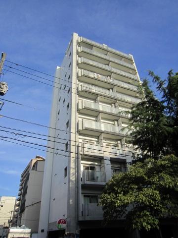 グランドポレストーネ大手町弐番館