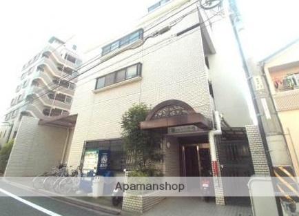 広島県広島市西区、天満町駅徒歩13分の築28年 7階建の賃貸マンション