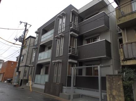 D-room舟入川口町