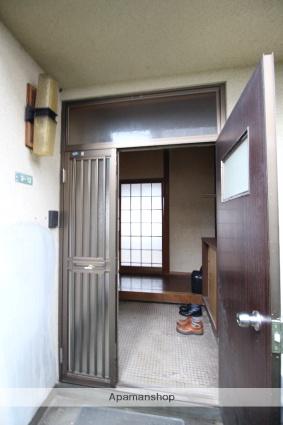広島県広島市西区、西広島駅徒歩7分の築50年 2階建の賃貸一戸建て