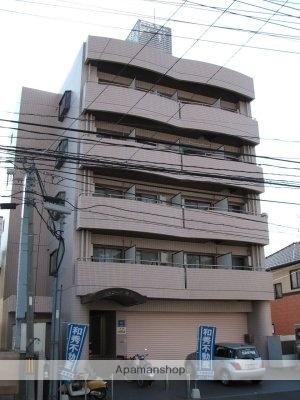 広島県広島市西区、古江駅徒歩16分の築26年 5階建の賃貸マンション