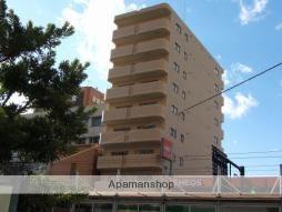 広島県広島市中区、別院前駅徒歩8分の築10年 10階建の賃貸マンション