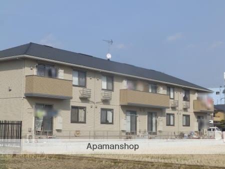 広島県福山市、戸手駅徒歩14分の築5年 2階建の賃貸アパート