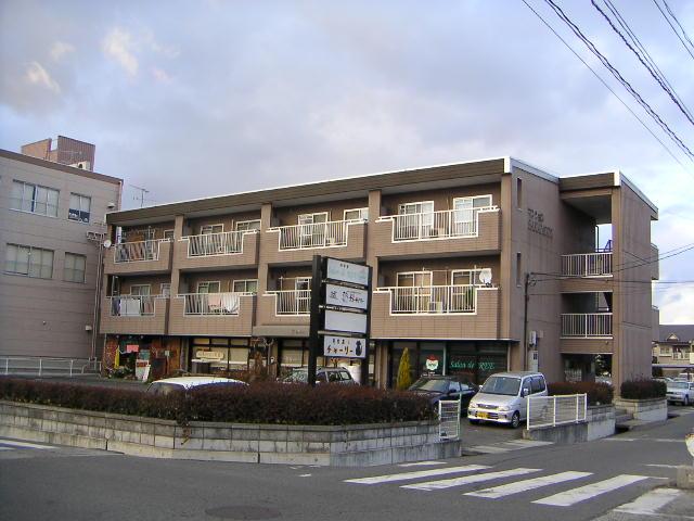 マンションSAKAMOTO