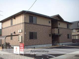 広島県福山市、湯野駅徒歩7分の築15年 2階建の賃貸アパート