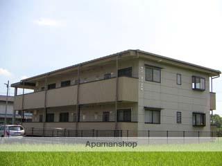 広島県福山市、大門駅徒歩15分の築16年 2階建の賃貸マンション