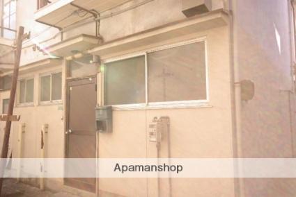 広島県呉市、新広駅徒歩5分の築41年 2階建の賃貸アパート