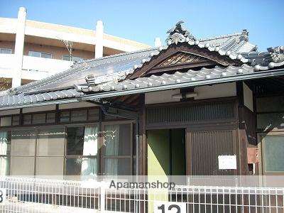 広島県江田島市の築47年 1階建の賃貸一戸建て