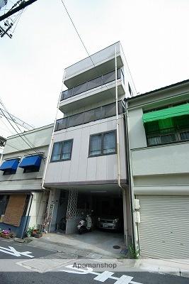 広島県呉市の築18年 4階建の賃貸マンション