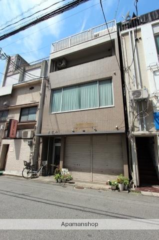 広島県呉市の築20年 4階建の賃貸マンション