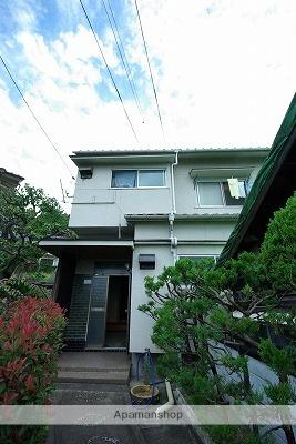 広島県呉市、川原石駅徒歩4分の築51年 2階建の賃貸アパート