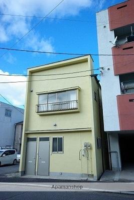 広島県呉市の築56年 2階建の賃貸アパート
