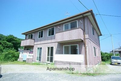 広島県江田島市の築12年 2階建の賃貸アパート